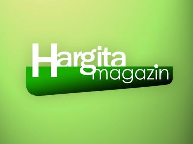 Hargita magazin 2016 06 08