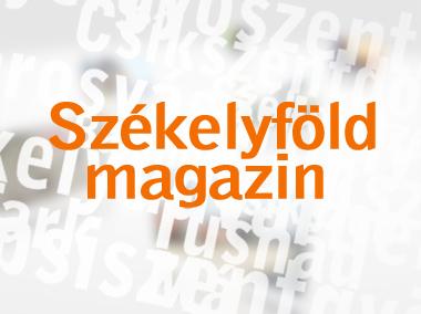 Székelyföld magazin 2015 02 11